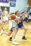 Kenadie Fernung Selected for Class Basketball Classic