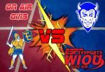TC vs. Tipton Boys Basketball