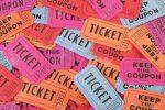 Softball and Baseball Tickets vs. Rossville