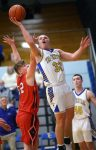 Jake Chapman Leads KT All-Area Squad