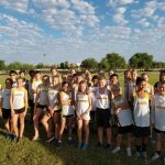 Gladiators MS Cross Country