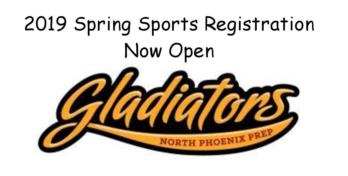 2019 Spring Sports Teams Info Sheets – UPDATED Feb. 5