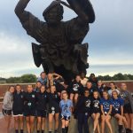 Girls Soccer team travels to Edinboro University