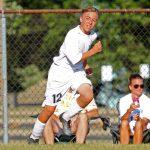JV Boys Soccer vs Brunswick