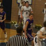 Varsity Basketball vs North Royalton