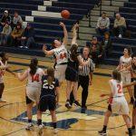 Fr Girls Basketball
