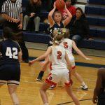 Varsity Girls Basketball vs North Olmsted