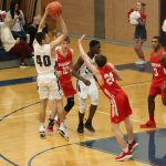 Boys Basketball Action Shots vs Parma