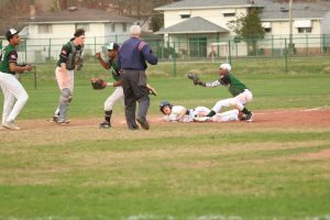 Baseball Action Photos