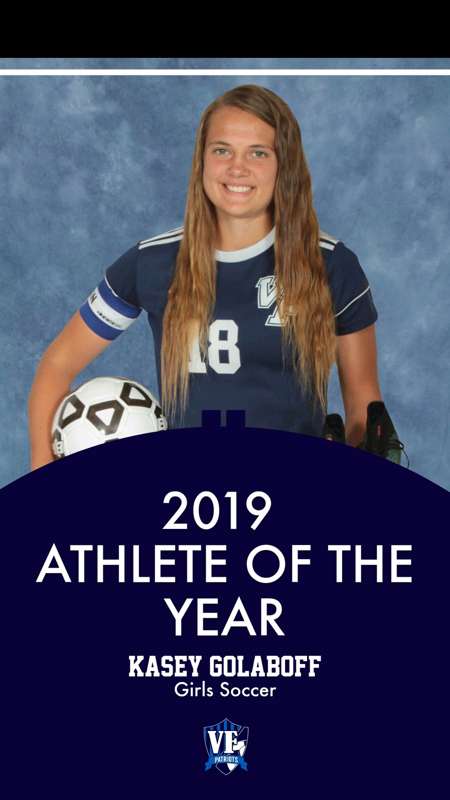 Female Athlete of the Year