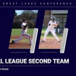 Andrew Straub Second Team GLC