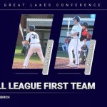 Drew Birch – First Team GLC