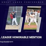 Timmy Dawson & Matthew Mayak GLC Honorable Mention