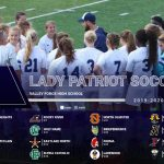 2019 Girls Soccer Schedule