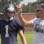 Football Preview – Switch Flipped at Valley Forge