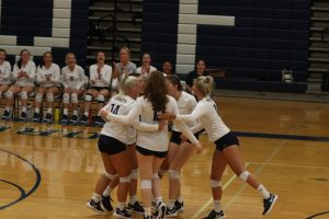 Volleyball Action Pics