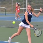 Girls Tennis Pics