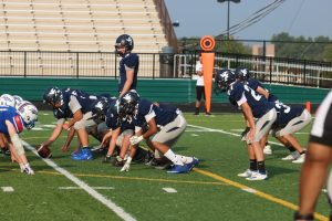 Freshman/JV Football Pics