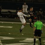 Boys Soccer Wins Finale – Play Offs Next