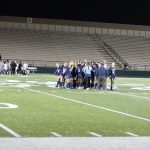 Girls Soccer vs Parma - Play Off Action