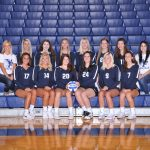 A Season of Growth – Volleyball Recap