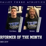 October Performer of the Month