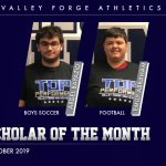 October Scholar of the Month