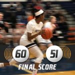 Lady Patriots take control early, hang on for a 60-51 win over Normandy