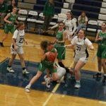 Girls Basketball Action Pics vs Holy Name