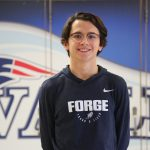 Success is earned for Valley Forge High School four-sport athlete