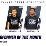 February – Performer of the Month