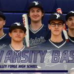 Baseball Team Profile