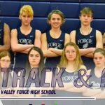 Track & Field 2020 Team Profile