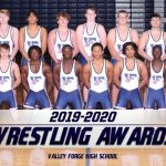Wrestling Season Awards  2019 – 2020