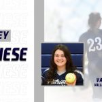 INSIDE THE DUGOUT – ASHLEY MARCHESE