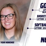 OLIVIA NELSON – ATHLETE OF THE YEAR NOMINEE