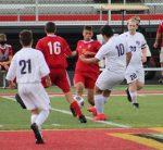Boys JV Soccer v BBBH Action Pics