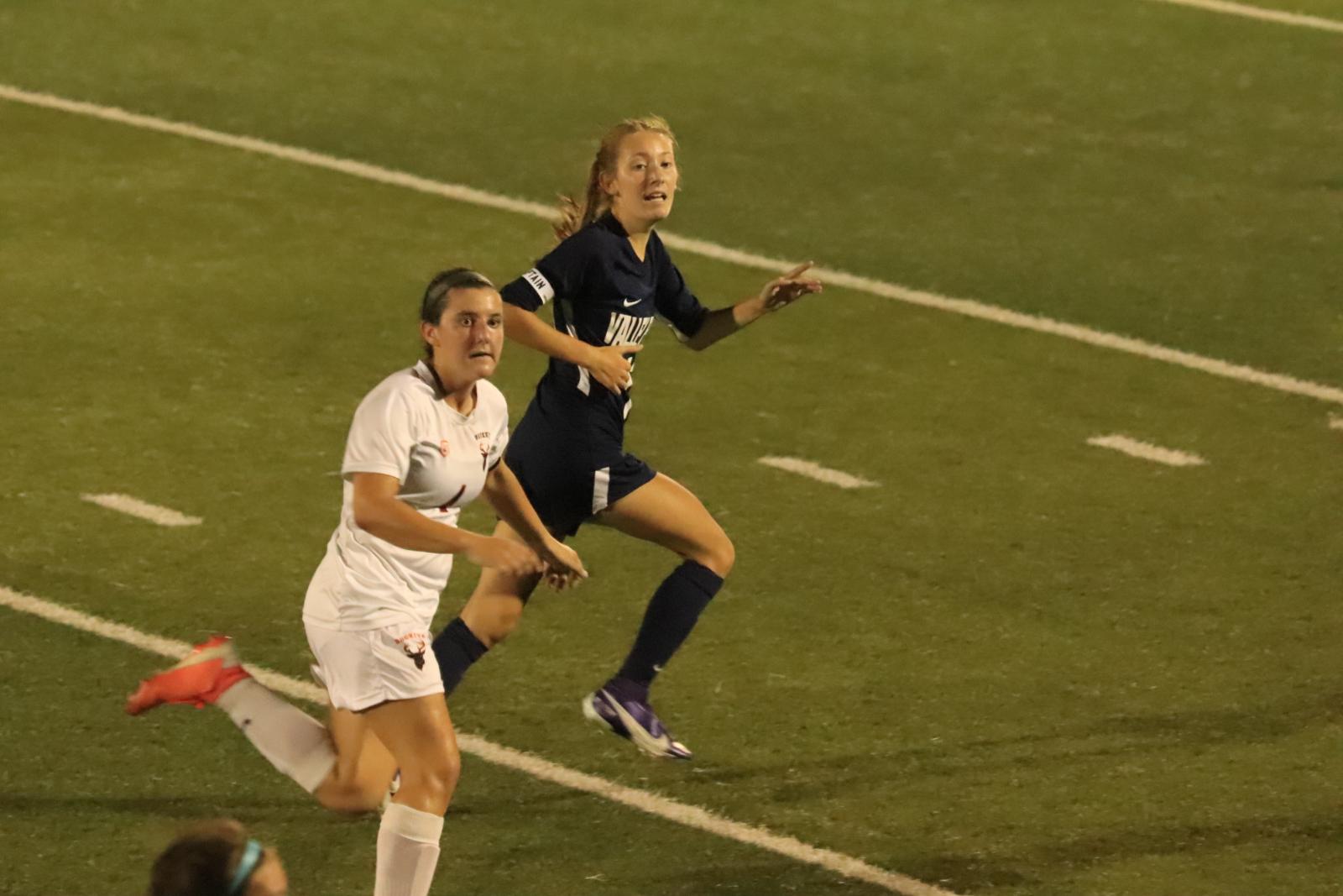 Girls Soccer Action Pics v Buckeye