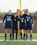 Boys Soccer Season Update