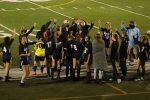 Girls Soccer Action Pics v Fairview