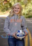 Hayley Dufala commits to Waynesburg University