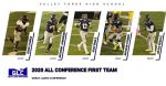 Football All Conference First Team 2020