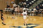 Varsity Boys Basketball Action Pics v Fairview