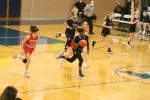 Lady Cagers Improve to 2-0