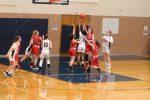 Girls JV Basketball Action Pics v Fairview