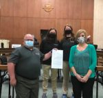 """City of Parma Recognizes March as """"National Athletic Training Month"""""""