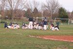 Baseball Action Pics