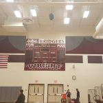 Ambridge Area High School Girls Varsity Basketball beat Ellwood City 55-44