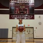 Sydney Rabold Reaches 1000