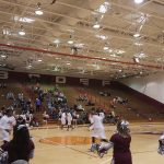 Ambridge Area High School Boys Junior Varsity Basketball beat New Castle High School 39-32